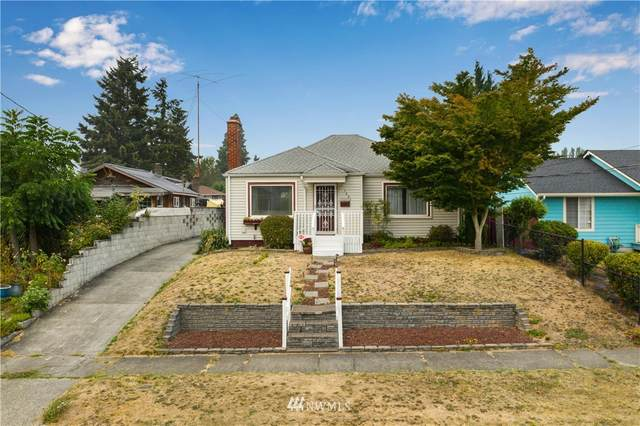 1661 S 44th Street, Tacoma, WA 98418 (#1661326) :: Hauer Home Team