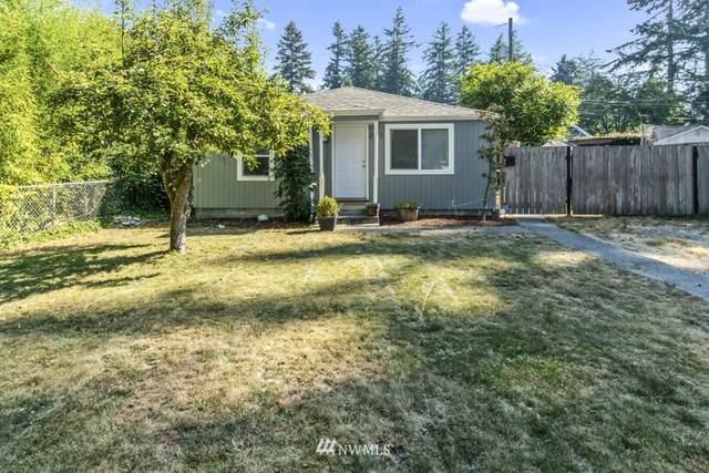 213 Berkeley Avenue, Fircrest, WA 98466 (#1661333) :: Better Homes and Gardens Real Estate McKenzie Group