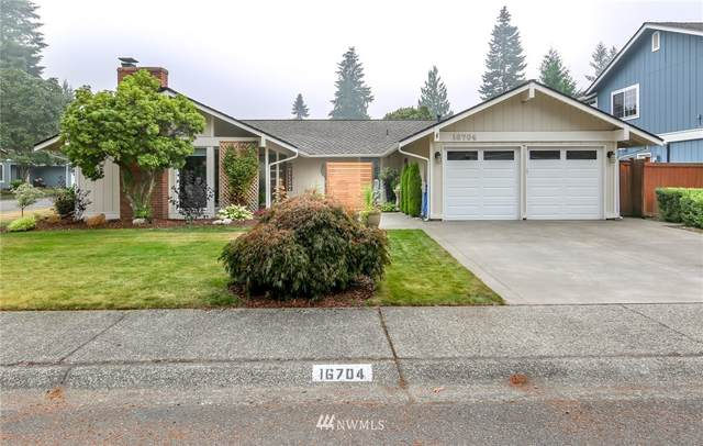 16704 145th Avenue SE, Renton, WA 98058 (#1661336) :: Better Properties Lacey