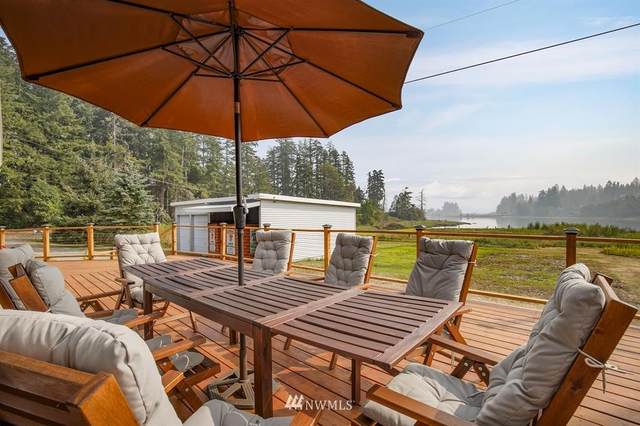 2817 NW Paul Benjamin Road, Bremerton, WA 98312 (#1661339) :: Ben Kinney Real Estate Team