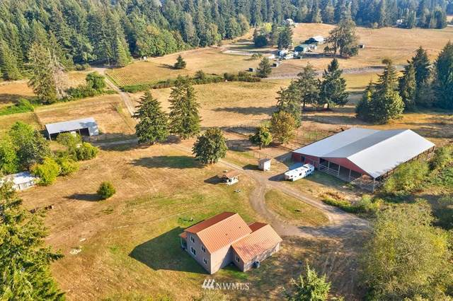 712 Bergeson Road SW, Lakebay, WA 98349 (#1661374) :: Better Homes and Gardens Real Estate McKenzie Group