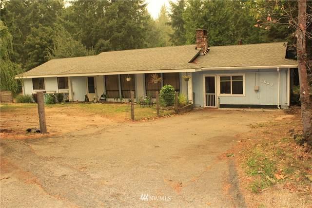4640 Pine Avenue NE, Bremerton, WA 98310 (#1661380) :: Ben Kinney Real Estate Team