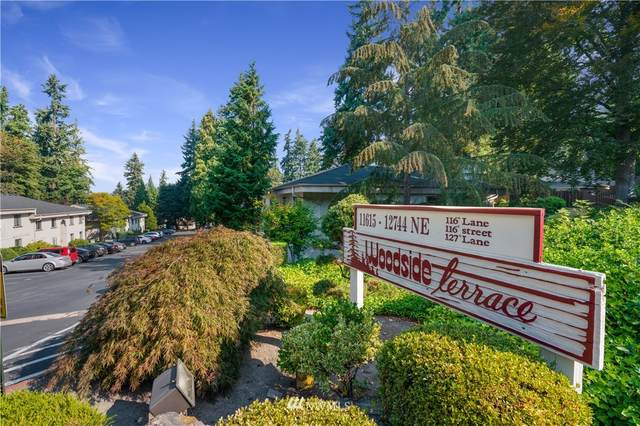 12742 NE 116th Street J26, Kirkland, WA 98034 (#1661384) :: Pacific Partners @ Greene Realty
