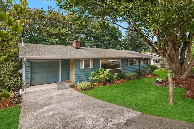 2417 139th Avenue SE, Bellevue, WA 98005 (#1661391) :: Ben Kinney Real Estate Team