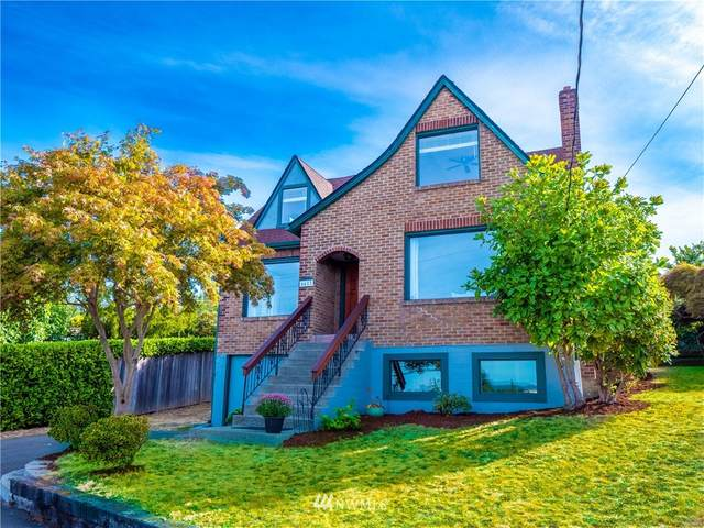 6617 E Side Drive NE, Tacoma, WA 98422 (#1661399) :: McAuley Homes