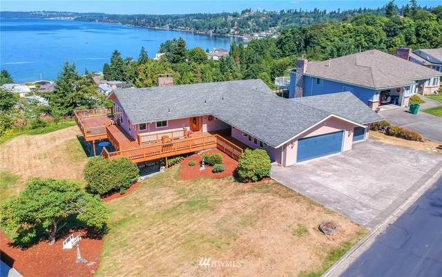112 S 293rd Street, Federal Way, WA 98003 (#1661408) :: Pacific Partners @ Greene Realty