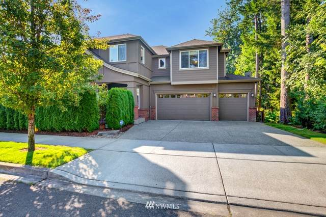 2851 259th Place SE, Sammamish, WA 98075 (#1661416) :: Better Homes and Gardens Real Estate McKenzie Group