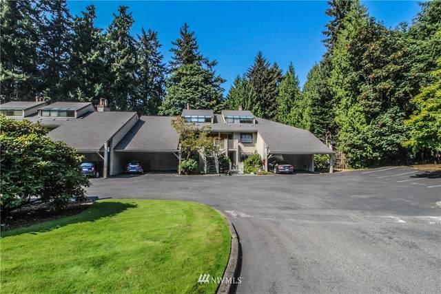 3927 108th Avenue NE #202, Bellevue, WA 98004 (#1661420) :: Ben Kinney Real Estate Team