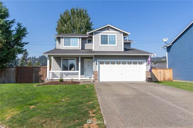 14724 147th Ave E, Orting, WA 98360 (#1661426) :: NextHome South Sound
