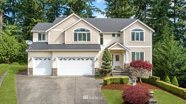 2909 21st Avenue Ct SE, Puyallup, WA 98372 (#1661439) :: Becky Barrick & Associates, Keller Williams Realty