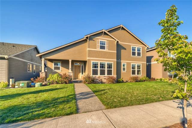 13716 Big Sky Drive E, Bonney Lake, WA 98391 (#1661448) :: Northern Key Team