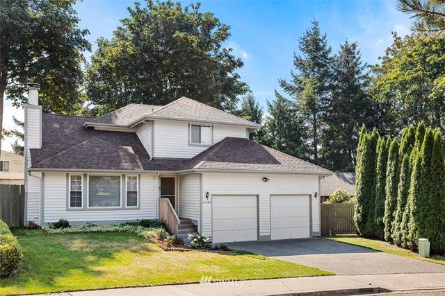 11425 SE 229th Street, Kent, WA 98031 (#1661454) :: Ben Kinney Real Estate Team