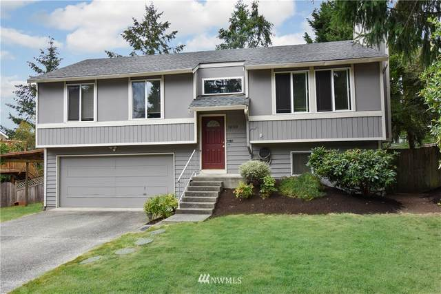 16110 NE 107th Court, Redmond, WA 98052 (#1661456) :: Better Homes and Gardens Real Estate McKenzie Group
