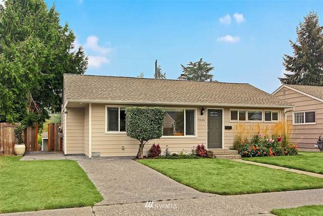 9306 31st Avenue SW, Seattle, WA 98126 (#1661461) :: Becky Barrick & Associates, Keller Williams Realty
