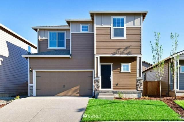 12153 318th Avenue SE, Sultan, WA 98294 (#1661463) :: Alchemy Real Estate