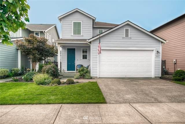 9065 Aster Street SE, Tumwater, WA 98501 (#1661479) :: Northwest Home Team Realty, LLC