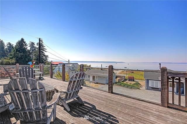 273 N Sunset Drive, Camano Island, WA 98282 (#1661485) :: McAuley Homes