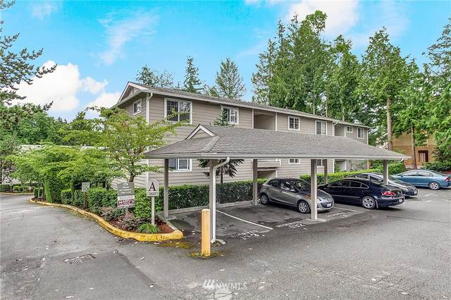 1127 N 198th Street A103, Shoreline, WA 98133 (#1661493) :: Pacific Partners @ Greene Realty