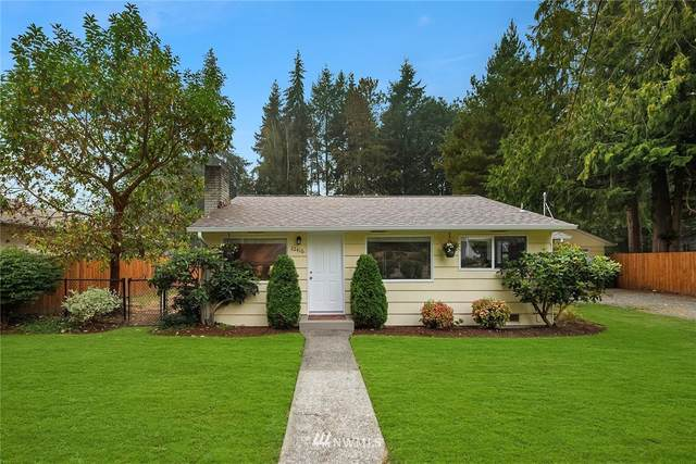 22416 93rd Place W, Edmonds, WA 98020 (#1661507) :: Hauer Home Team