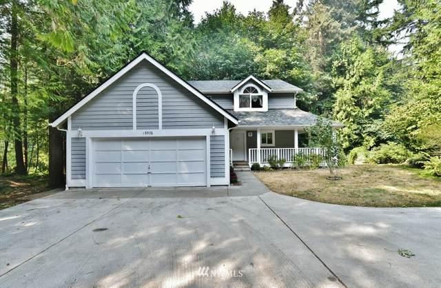 15976 Lemolo Shore Drive NE, Poulsbo, WA 98370 (#1661516) :: Ben Kinney Real Estate Team