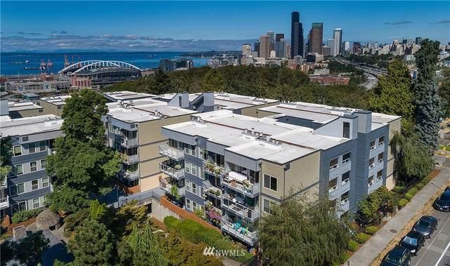 1311 12th Avenue S F102, Seattle, WA 98144 (#1661521) :: NextHome South Sound