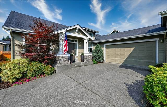 13221 239th Way NE, Redmond, WA 98053 (#1661534) :: Ben Kinney Real Estate Team