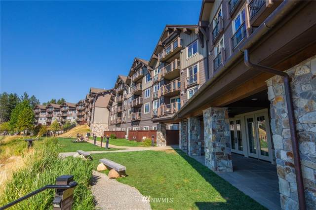 3600 Suncadia Trail #3033, Cle Elum, WA 98922 (#1661535) :: Alchemy Real Estate