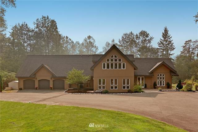 23602 155th Avenue SE, Snohomish, WA 98296 (#1661548) :: Pacific Partners @ Greene Realty