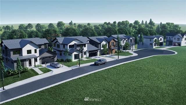 12121 NE 105th Street, Kirkland, WA 98033 (#1661549) :: Pacific Partners @ Greene Realty