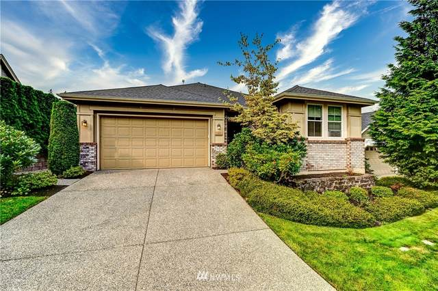 12421 240th Place NE, Redmond, WA 98053 (#1661556) :: Ben Kinney Real Estate Team