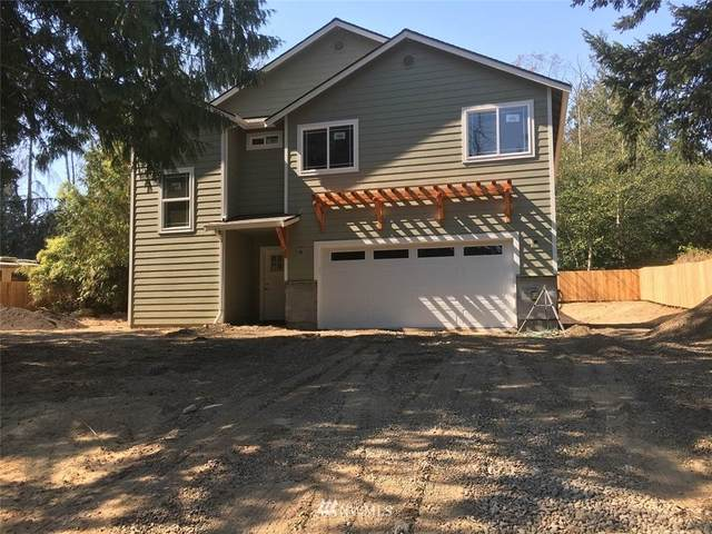 21773 Jefferson Beach Road NE, Kingston, WA 98346 (#1661566) :: Better Properties Lacey