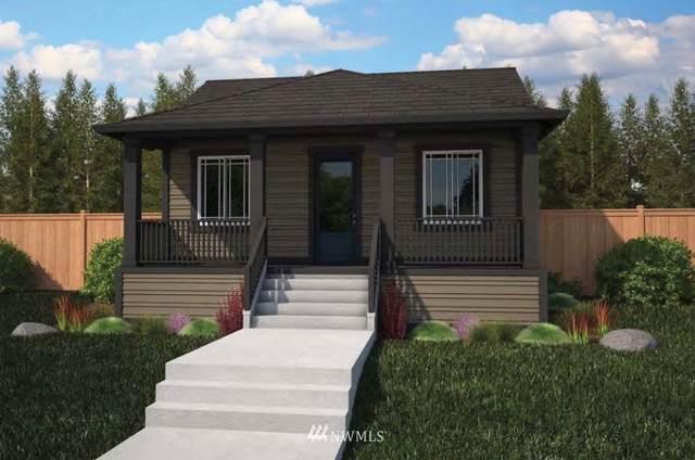13308 Cook (Lot 167) Place E, Bonney Lake, WA 98391 (#1661571) :: Pacific Partners @ Greene Realty