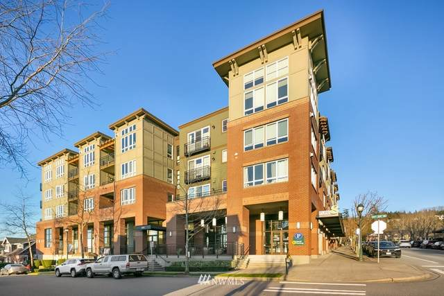 1880 25th Avenue NE N209, Issaquah, WA 98029 (#1661575) :: Better Properties Lacey