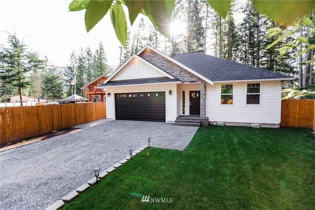 8662 Valley Court, Maple Falls, WA 98266 (#1661582) :: Ben Kinney Real Estate Team
