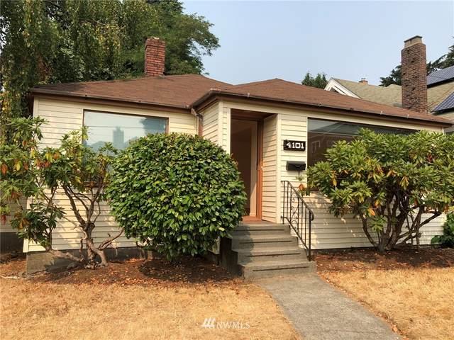 4101 Wallingford Avenue N, Seattle, WA 98103 (#1661583) :: NextHome South Sound