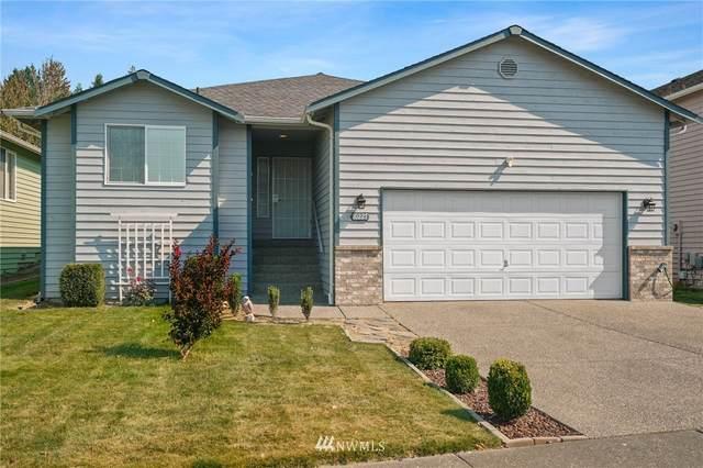 10227 62nd Drive NE, Marysville, WA 98270 (#1661586) :: Ben Kinney Real Estate Team