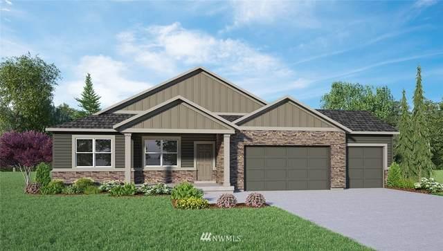 10323 N Wieber Drive, Spokane, WA 99208 (#1661594) :: Mike & Sandi Nelson Real Estate