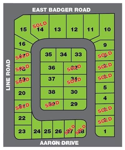 1701 Aaron Drive, Lynden, WA 98264 (#1661595) :: Ben Kinney Real Estate Team