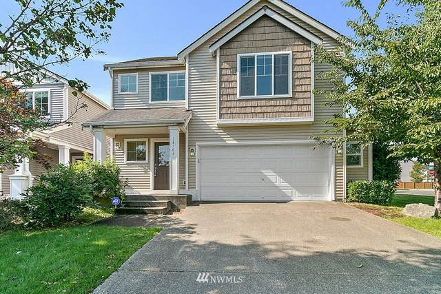 18706 115th Avenue E, Puyallup, WA 98374 (#1661607) :: Northwest Home Team Realty, LLC