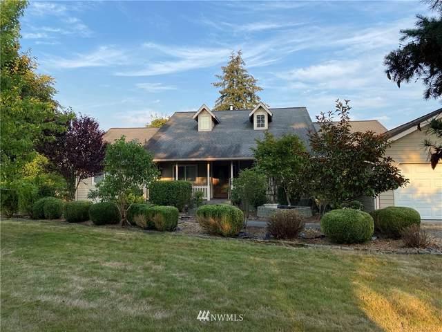 17232 Kaylen Street SW, Rochester, WA 98579 (#1661630) :: McAuley Homes