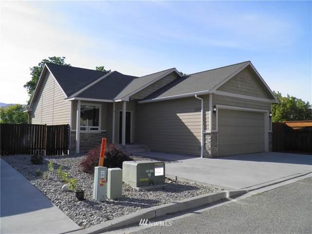 1539 N Anne Avenue, East Wenatchee, WA 98802 (#1661651) :: Hauer Home Team