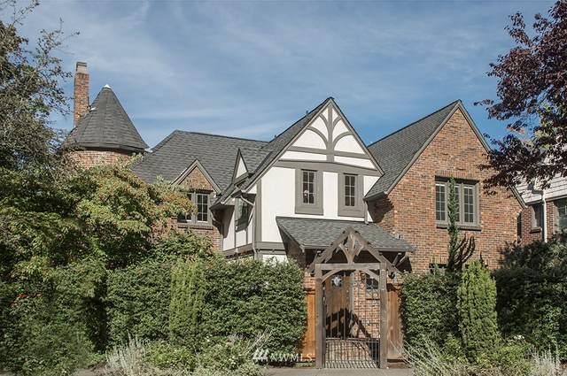 2324 Boyer Avenue E, Seattle, WA 98112 (#1661656) :: Pickett Street Properties