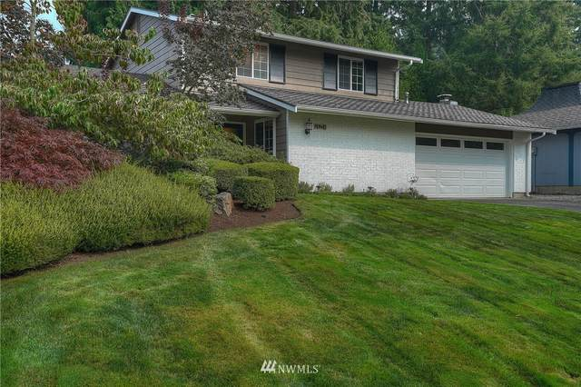 14254 SE Fairwood Boulevard, Renton, WA 98058 (#1661671) :: Better Properties Lacey
