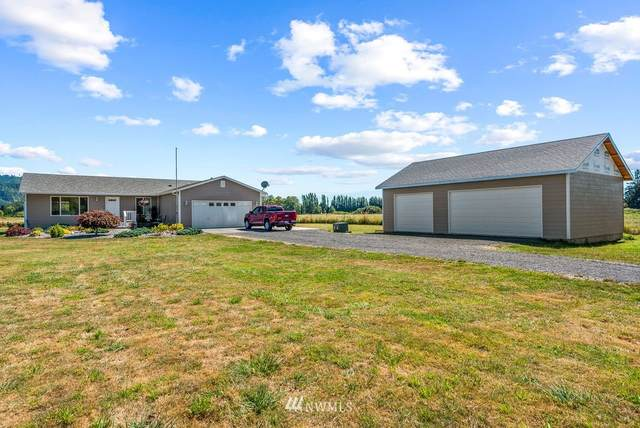 73 Schoolhouse Road, Cathlamet, WA 98612 (#1661675) :: NW Home Experts
