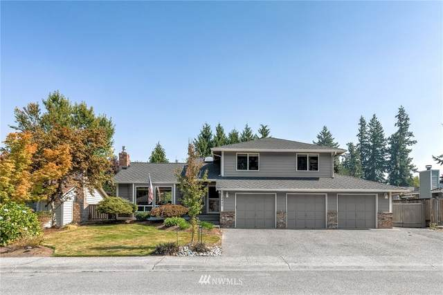 12425 43rd Drive SE, Everett, WA 98208 (#1661679) :: Pacific Partners @ Greene Realty