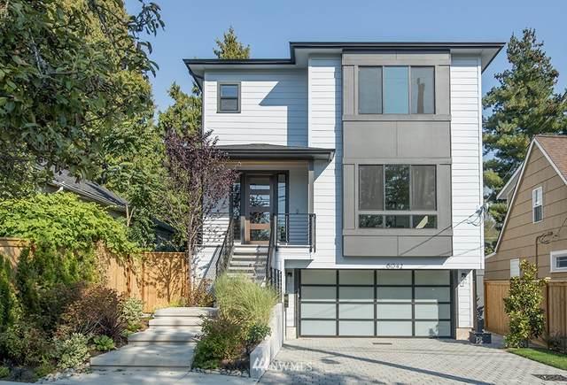 6042 26th Avenue NE, Seattle, WA 98115 (#1661695) :: Beach & Blvd Real Estate Group