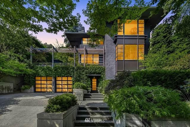 1019 39th Avenue E, Seattle, WA 98112 (#1661697) :: Better Properties Lacey