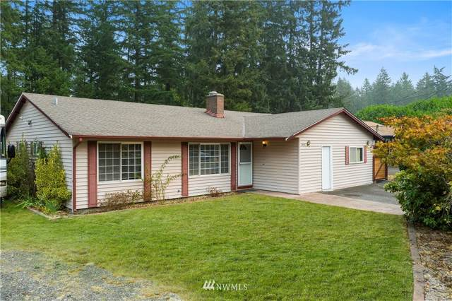 15412 SE 304th Place, Kent, WA 98042 (#1661717) :: NextHome South Sound