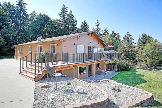 857 Olympic Street Dr, Camano Island, WA 98282 (#1661720) :: Urban Seattle Broker