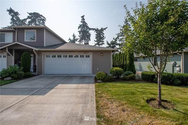 1659 SW Stremler Drive, Oak Harbor, WA 98277 (#1661723) :: Better Homes and Gardens Real Estate McKenzie Group
